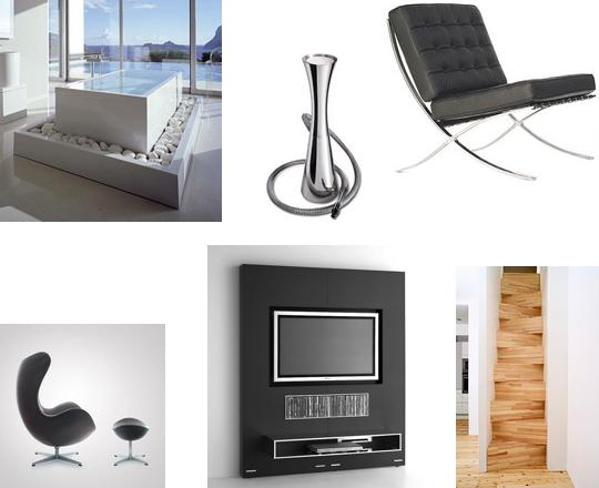 Design contemporain : mobilier et décoration !CB! [Topic